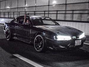 シルビア S15 S15 黒のカスタム事例画像 One's Garage イシーサンさんの2019年09月12日00:24の投稿