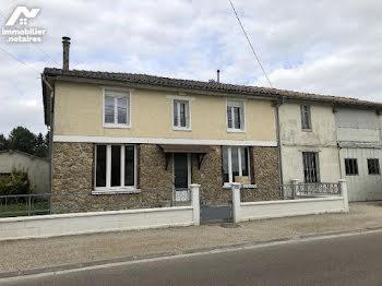 maison à Courtisols (51)
