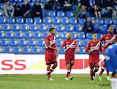 Jovan Kostovski, l'attaquant macédonien d'OHL, est le premier Taureau d'or