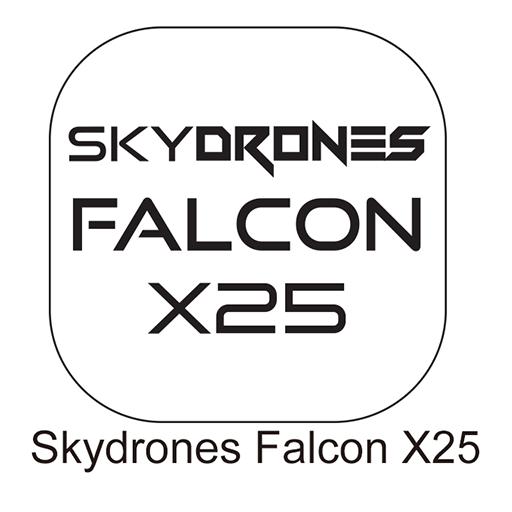Skydrones Falcon X25