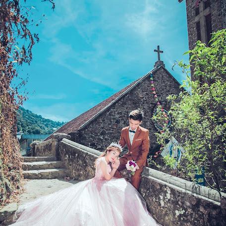 Wedding photographer Truong Dxt (TruongDxt). Photo of 16.06.2016