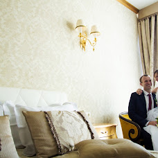 Wedding photographer Aleksandr Gannich (alexgannich). Photo of 22.10.2016