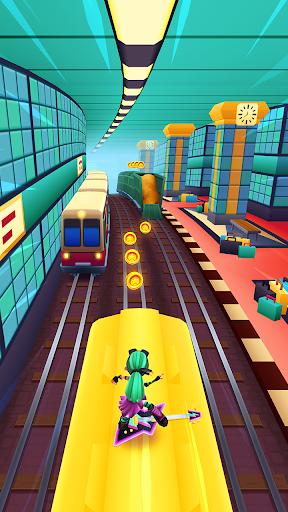 Subway Surfers 1.92.0 mod screenshots 3