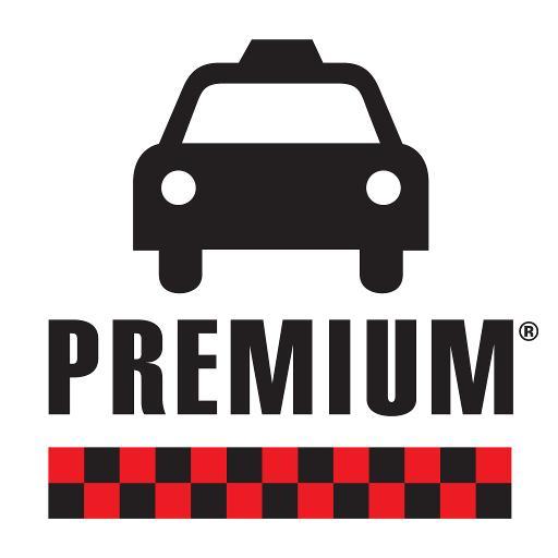 Taxi Premium LOGO-APP點子
