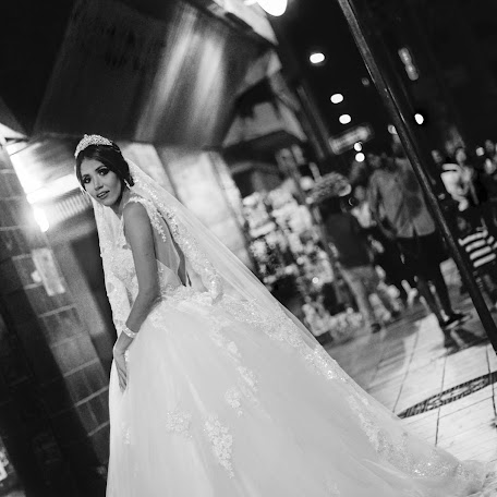 Wedding photographer Winny Sarmiento (Sogni). Photo of 15.08.2017