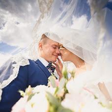 Wedding photographer Andrey Rabotnickiy (andronavt). Photo of 06.11.2016