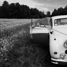 Wedding photographer Sasch Fjodorov (Sasch). Photo of 30.01.2018