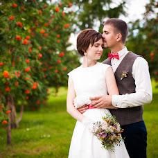 Wedding photographer Vyacheslav Dementev (dementiev). Photo of 18.08.2015