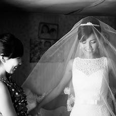 Wedding photographer Enkhzhin Mongush (WedPaprika). Photo of 02.09.2014