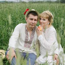 Wedding photographer Zoya Levashkina (ZoyaLev). Photo of 09.08.2015