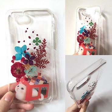 喵喵的幻想🐱🐾 iPhone 6/6s 軟殻全包