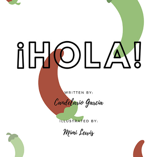 ¡Hola! cover