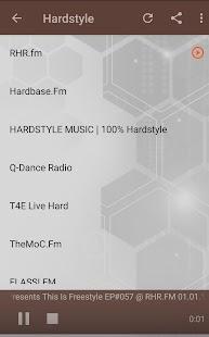 Harder Radios - náhled