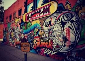 Graffiti Art Design - screenshot thumbnail 04