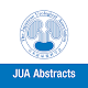JUA Abstracts for PC-Windows 7,8,10 and Mac
