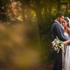 Fotografo di matrimoni Francesco Brunello (brunello). Foto del 08.11.2018