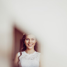 Wedding photographer Sergey Shavin (Goodcat88). Photo of 14.09.2014
