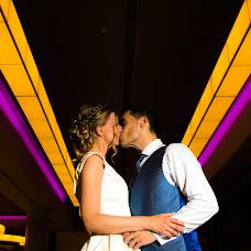 Wedding photographer Ruben Sanchez (rubensanchezfoto). Photo of 08.06.2018