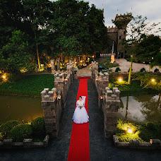 Wedding photographer Jader Morais (jadermorais). Photo of 03.05.2018