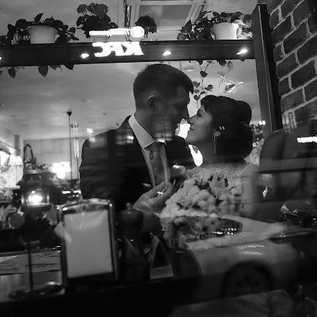 Wedding photographer Aleksey Pryanishnikov (Ormando). Photo of 17.12.2017