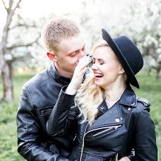 Wedding photographer Olga Kolmak (olgakolmak). Photo of 14.05.2018