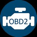 OBD2 Code Guide icon