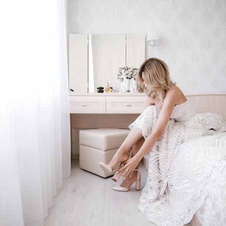 Свадебный фотограф Андрей Лесцов (lestsov). Фотография от 26.09.2018