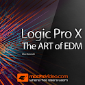 The ART of EDM For Logic Pro X icon