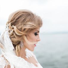 Wedding photographer Evgeniy Grabkin (grabkin). Photo of 27.09.2016