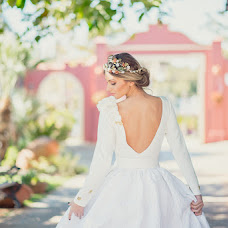 Wedding photographer Toñi Olalla (toniolalla). Photo of 28.01.2017