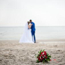 Wedding photographer Eleonora Golovenkina (eleonoraphoto). Photo of 13.07.2017