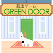 Escape GREEN DOOR APK