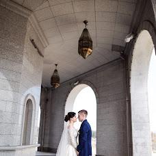 Wedding photographer Alena Kin (photokin). Photo of 27.05.2018