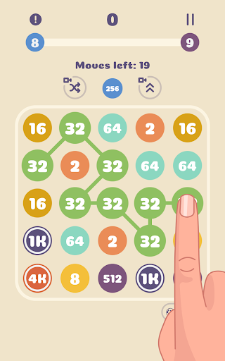 Connect the Pops - Move screenshot 13