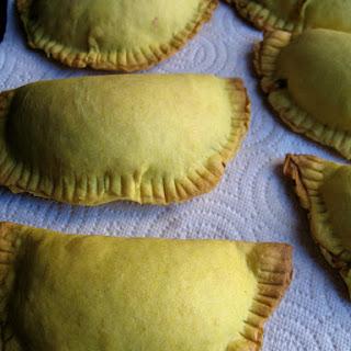 Vegetarian Jamaican Patties Recipe