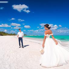 Wedding photographer Artem Kobzev (kobart). Photo of 01.11.2017