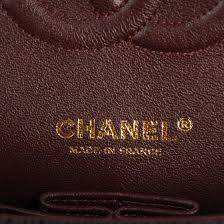 chanel香奈儿包包——制造国家有哪些?在那里? chanel包- 私物+