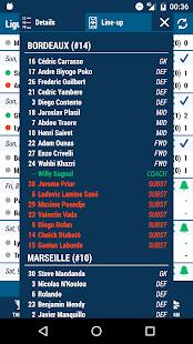 Ligue 1 - náhled