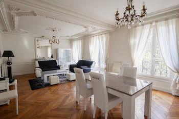 Appartement 5 pièces 133,37 m2