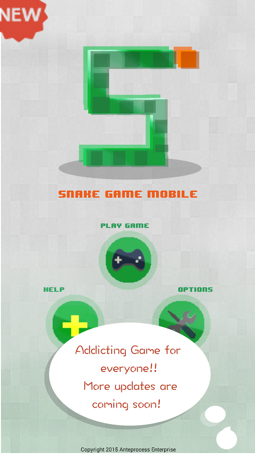 how to play snake on google