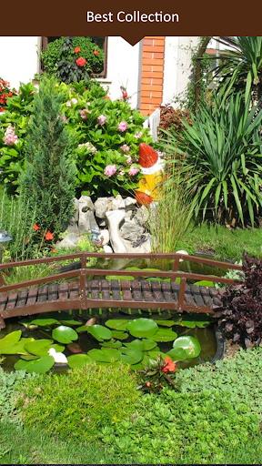 Yard and Garden Designs Ideas