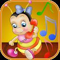 Nhac Thieu Nhi - Baby Phone