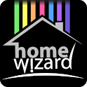 HomeWizard icon