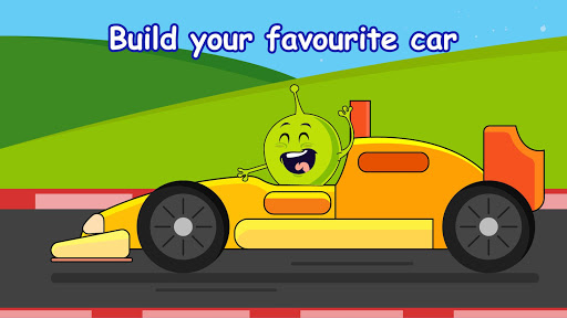 Preschool Learning Games for Kids & Toddlers screenshots 7