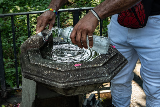 NY Lawmakers Seek Stricter Lead Safety Standards for School Water Fountains. What About Parks?