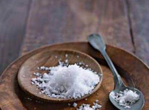 Crazy Salt