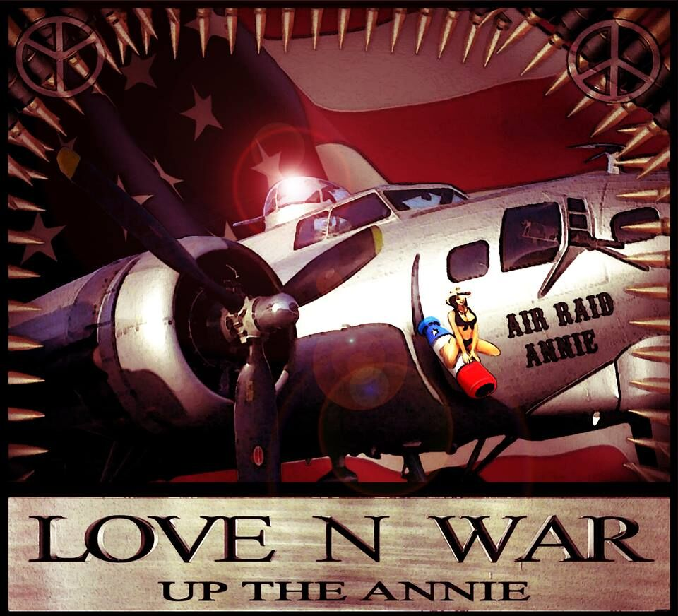 Love N War Up The Annie.jpg