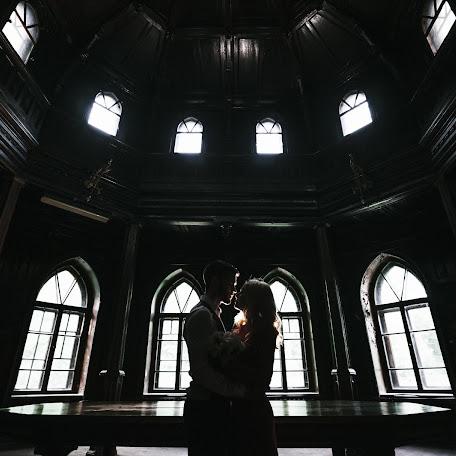 Свадебный фотограф Александр Печерица (Shifer). Фотография от 02.10.2017
