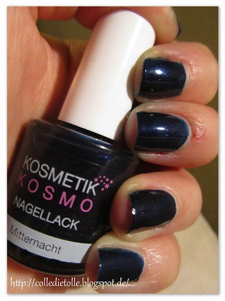 Photo: Kosmetik Kosmo - Mitternacht