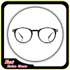 Modern Glasses icon